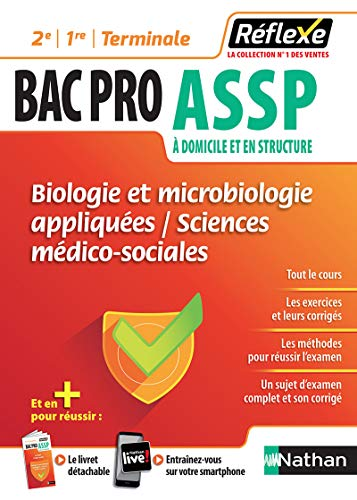 Bac pro ASSP