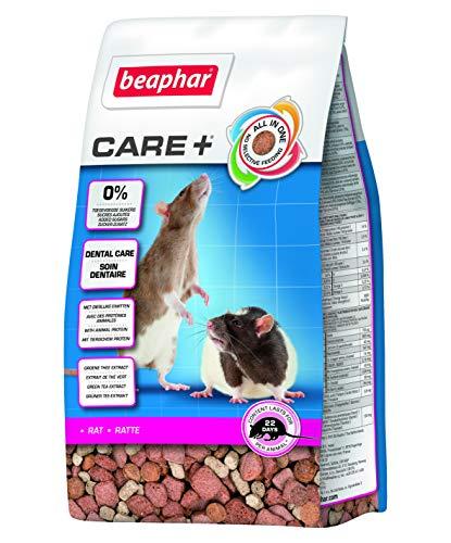 BEAPH.Care + 250g Rat Food
