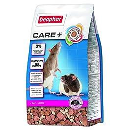 Beaphar Care Plus Rat Food
