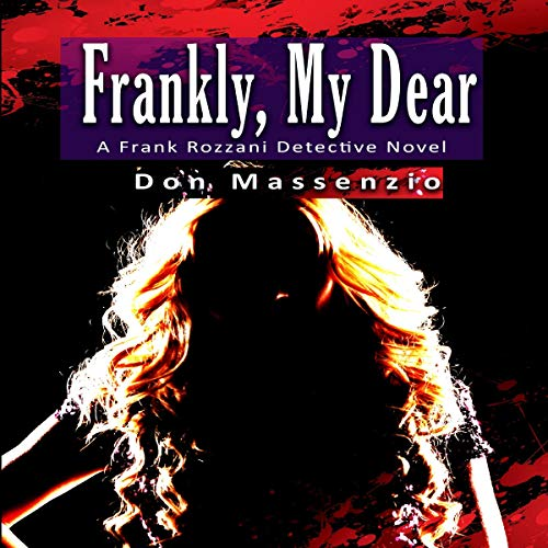 Frankly, My Dear  By  cover art