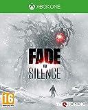 fade to silence xbox1- xbox one