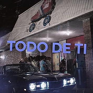 Todo de Ti (Remix)