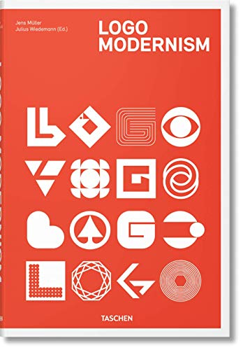 Logo Modernism (English, French And German Edition) (Multilingual, French And German Edition)