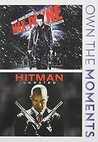 Max Payne/Hitman [DVD]