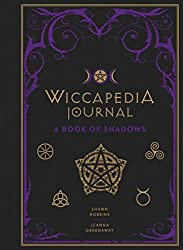 wiccapedia journal cover