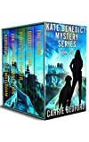 Kate Benedict Mystery Series Vol. 1-5 (The Kate Benedict Series)