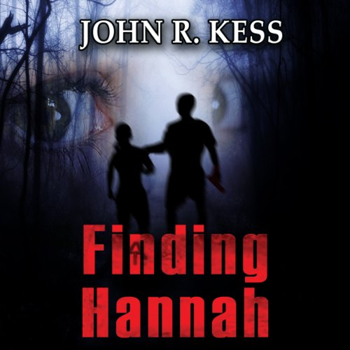 Finding Hannah cover art