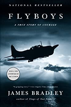 Paperback Flyboys: A True Story of Courage Book