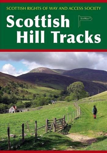 Scottish Hill Tracks