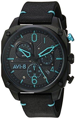 Orologio -  -  AVI-8 - AV-4052-05