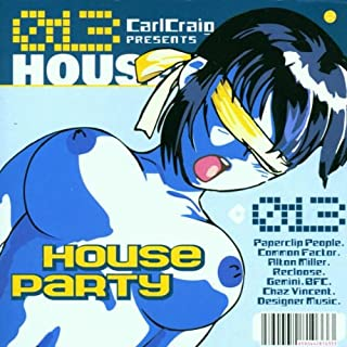 House Party 013:a Planet