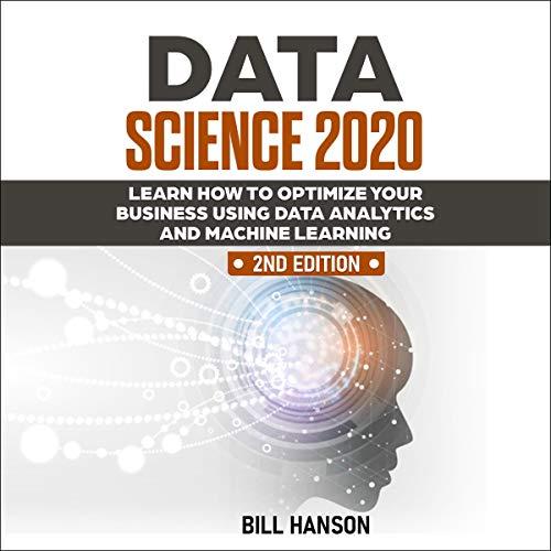 Data Science 2020 audiobook cover art