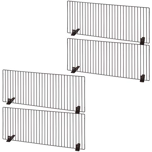 アイリスオーヤマ ペットフェンス P-SPF-94 4個セット 90×40cm ペット 犬 猫 フェンス ゲート 柵 間仕切り 仕切り ガード 飛び出し防止 マットブラウン(4個セット) (まとめ買い)