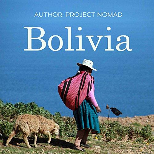Bolivia Titelbild