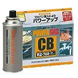 新富士バーナー パワーガス RZ-7601 RZ-760×3Pパック
