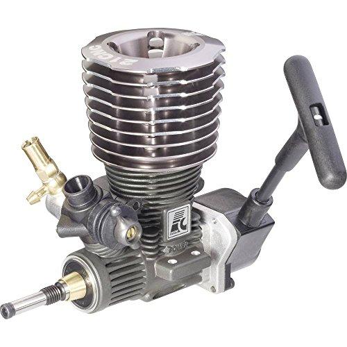 Force Engine 21 CNC Nitro 2-Takt Automodell-Motor 3.46 cm³ 2.28 PS 1.68 kW