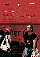 Stravinsky - The Rake's Progress [DVD]