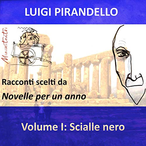 Scialle Nero cover art