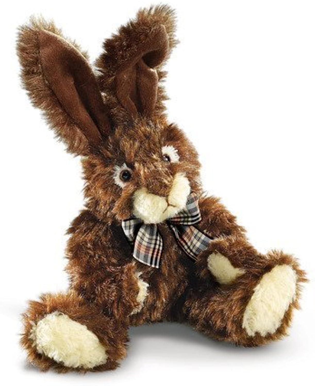 Russ Plush - Furlong Bunny (SMALL - 10 inch)