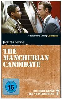 The Manchurian Candidate - SZ-Cinemathek