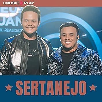 Sertanejo 2021 by UMUSIC Play