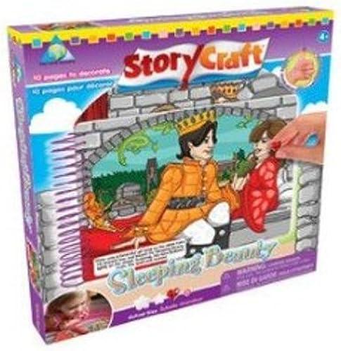 Orb Factory StoryCraft Sleeping Beauty