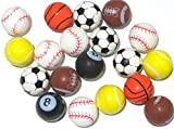 Best Bouncy Balls - Edison Novelty Sports High Bounce Balls Review