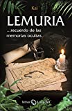 Lemuria. Recuerdo de las memorias ocultas
