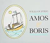 Amos and Boris