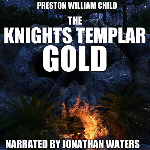 The Knights Templar Gold Titelbild