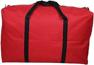 Aqiong CGS2 Sac de rangement portable avec poignée pour vêtements, voyage, bagages, maison, placard, sac de rangement pour...