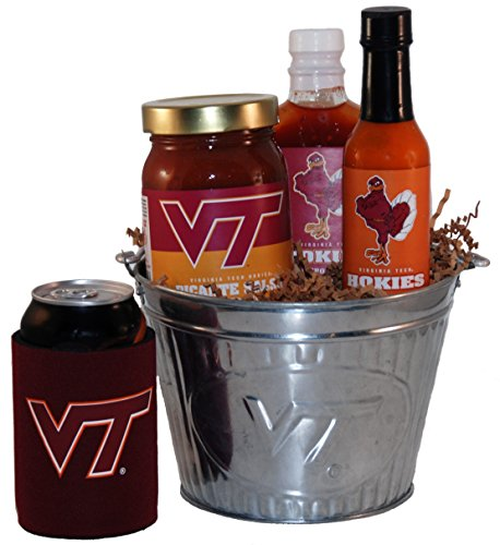 virginia tech gift basket - 3