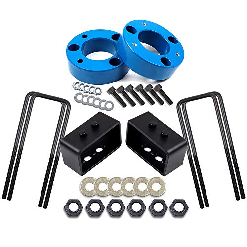 ECCPP Leveling Lift Kit Strut Spacers Struts Shock Absorbers Assembly for Ford...