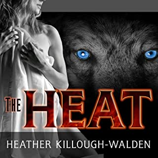 The Heat cover art