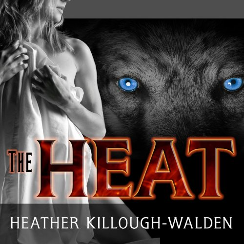 The Heat audiobook cover art