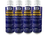 Sapphire Multi Purpose Waterbed Conditioner 4 Pack