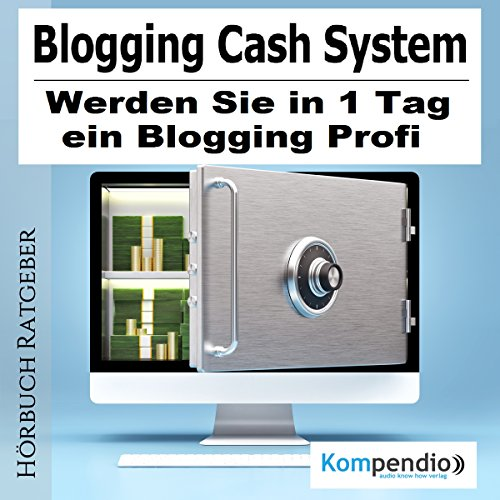 Blogging Cash System Titelbild