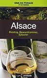 Alsace : Riesling, Gewurztraminer, Sylvaner