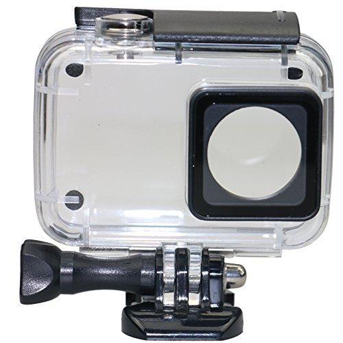 Deyard Y-02 accessori impermeabili Custodia di ricambio custodia protettiva per Xiaomi 4K/4K+/Yi Lite YI Discovery Action Camera 2