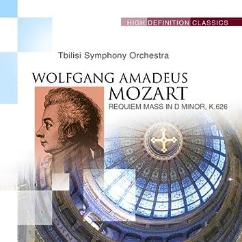 Requiem Mass in D minor, K.626