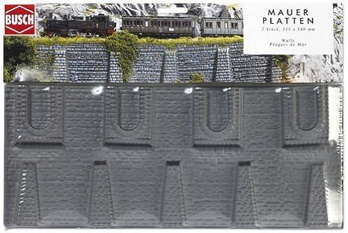 Busch 8196 Stone Walls by Busch