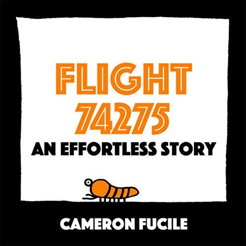 Flight 74275 cover art