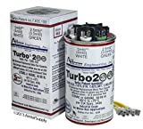 Turbo 200 Motor Run Capacitor