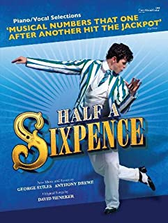 Half a Sixpence: Musical Numbers That One After Another Hit the Jackpot