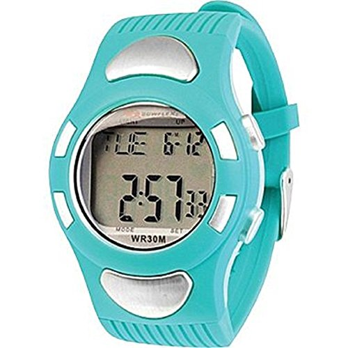 Bowflex Strapless Heart Rate Monitor EZ Pro (Teal)