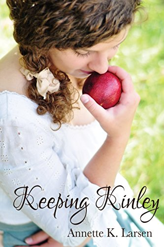 Download Keeping Kinley (Books of Dalthia Book 5) (English Edition) B06XRVQS5C