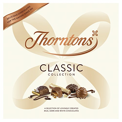 Thorntons Classic Cioccolatini misti, 462 g