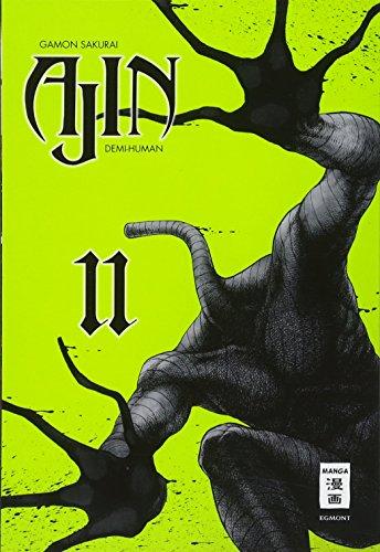 AJIN - Demi-Human 11