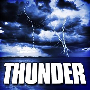 Thunder (Nature Sound)