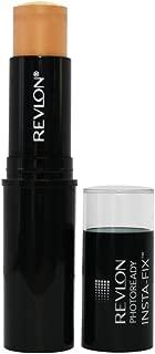 Revlon Photo Ready Insta Fix Make Up SPF 20, Golden Beige, 6.8g